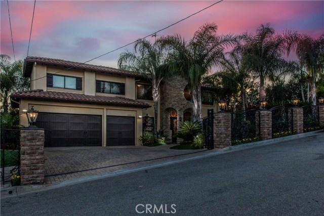 11853 Highwater Road, Granada Hills, CA 91344