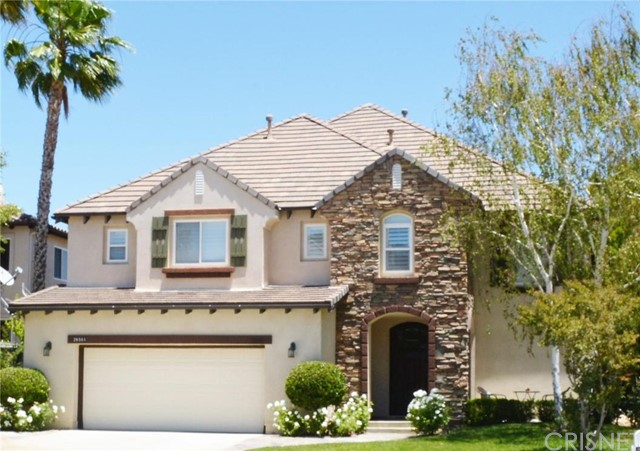 26561 Brooks Circle, Stevenson Ranch CA 91381