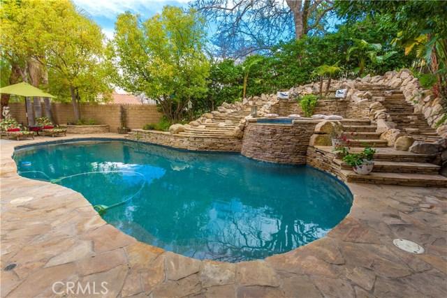Single Family Home for Sale at 27002 Mirasol Street Valencia, California 91355 United States