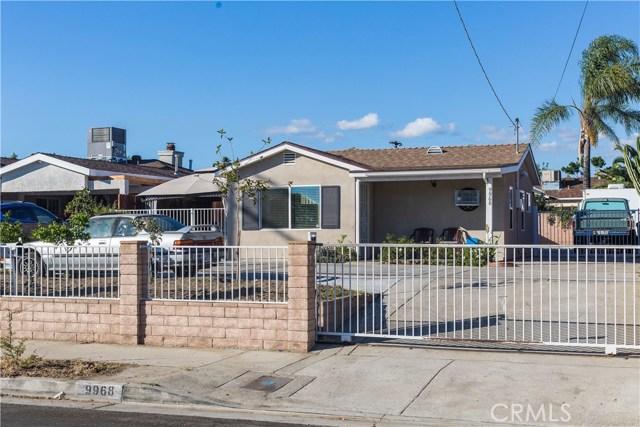 Maison unifamiliale pour l Vente à 9968 Arleta Avenue 9968 Arleta Avenue Arleta, Californie 91331 États-Unis
