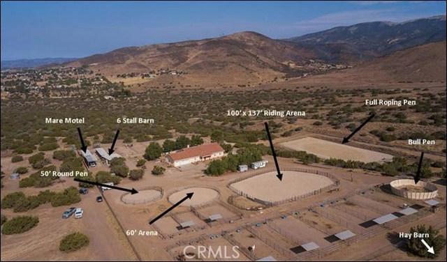 Photo of 35710 Tierra Dulce Road, Agua Dulce, CA 91390