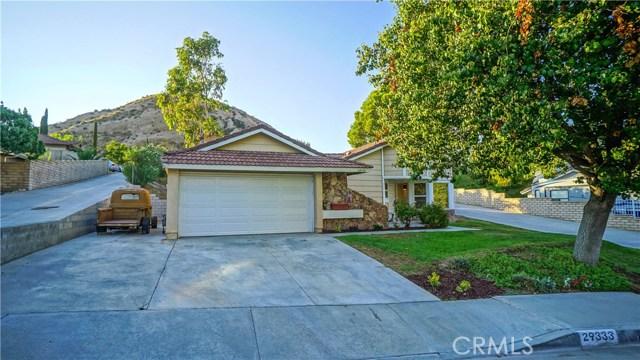 29333 Poppy Meadow Street Canyon Country, CA 91387 - MLS #: SR17208234