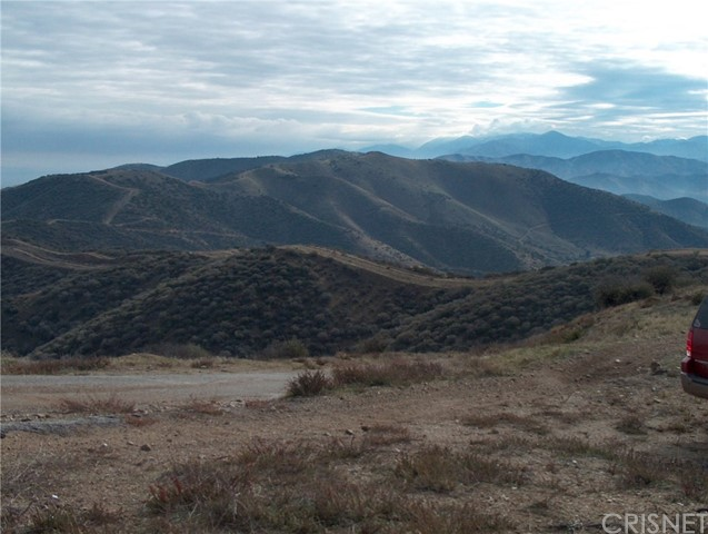 0 SHANNON VIEW Road Acton, CA 93510 - MLS #: SR18000698