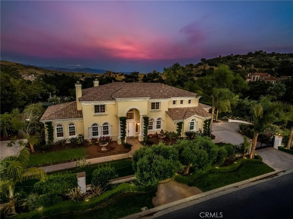 22442 La Quilla Drive, Chatsworth, CA 91311