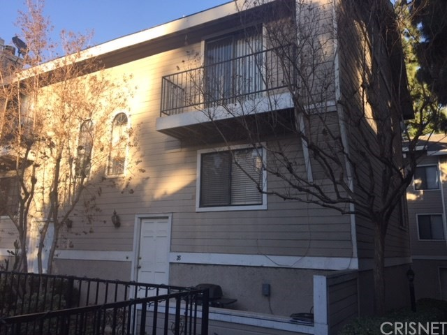 Townhouse for Sale at 8338 Woodley Place Unit 28 8338 Woodley Place North Hills, California 91343 United States