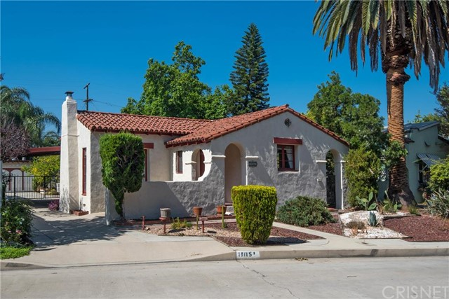 11151 Sarah Street, North Hollywood CA 91602