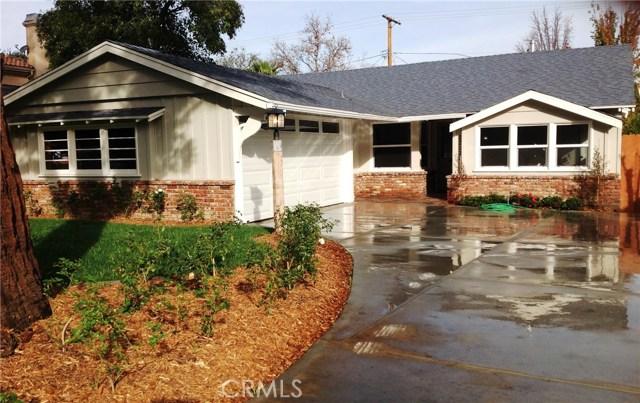 22127 Avenue San Luis  Woodland Hills CA 91364