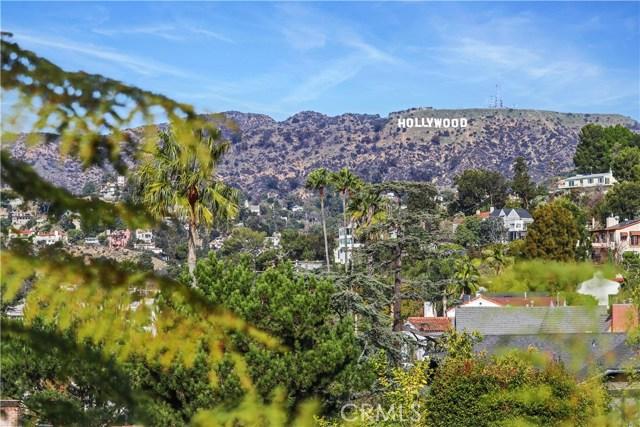 2381 W Allview Te, Los Angeles, CA 90068 Photo 44