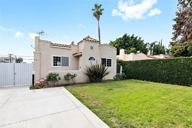 721 N Orange Grove Avenue, Los Angeles CA: http://media.crmls.org/mediascn/127297a8-ac89-4a01-beca-129f18142afd.jpg