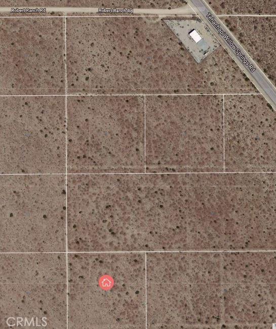 0 Robert Ranch Road Mojave, CA 0 - MLS #: SR18184030