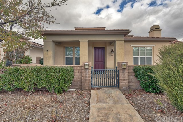 Saugus, CA 2 Bedroom Home For Sale