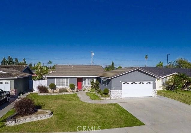 11712 Elmrock Avenue, Whittier, CA 90604
