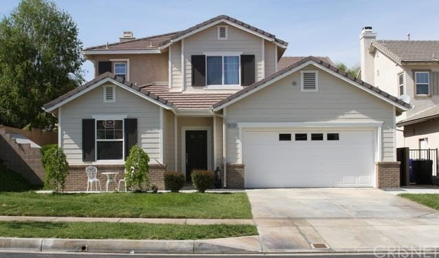 25159 Huston Street Stevenson Ranch, CA 91381 - MLS #: SR18048992