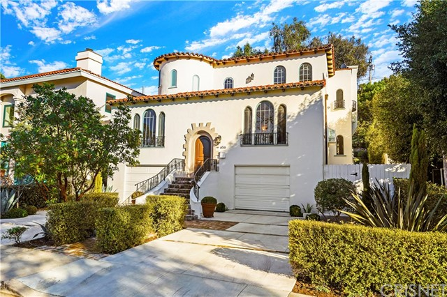 Photo of 656 Haverford Avenue, Pacific Palisades, CA 90272
