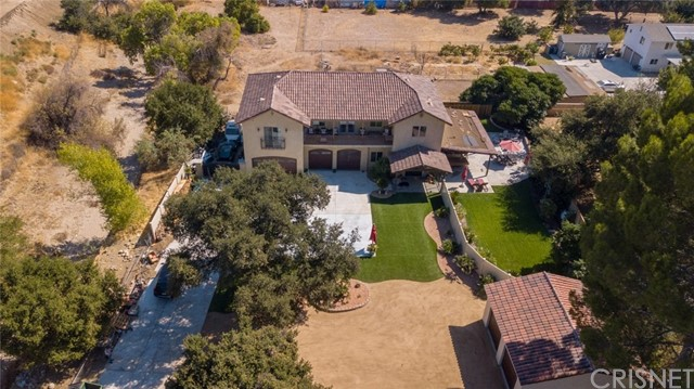 Photo of 21590 Placeritos Boulevard, Newhall, CA 91321