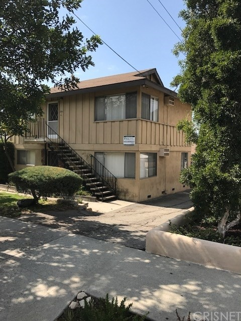 2510 Hermosa Avenue Montrose, CA 91020 - MLS #: SR17203694