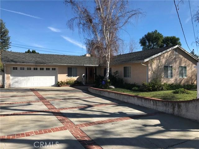 7516 Lena Avenue, West Hills CA 91307