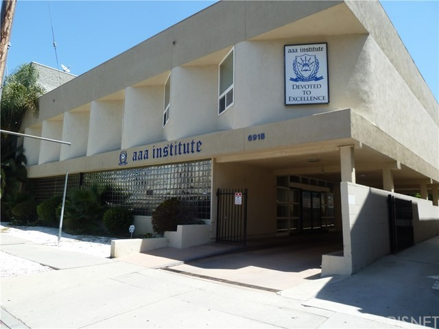 Offices for Sale at 6918 Owensmouth Avenue Canoga Park, California 91303 United States