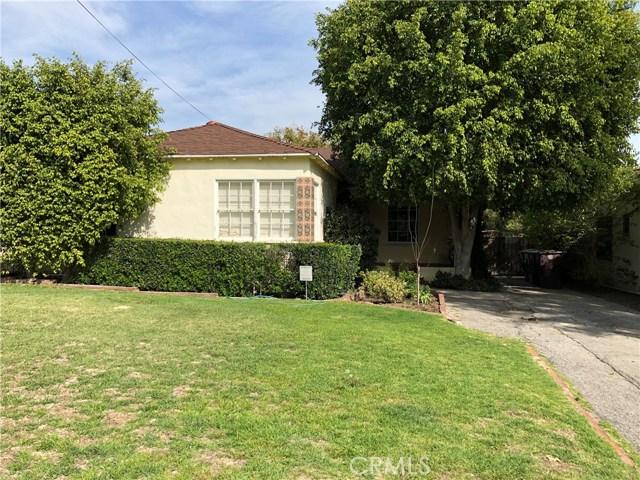 1344 Grandview Avenue, Glendale, CA, 91201
