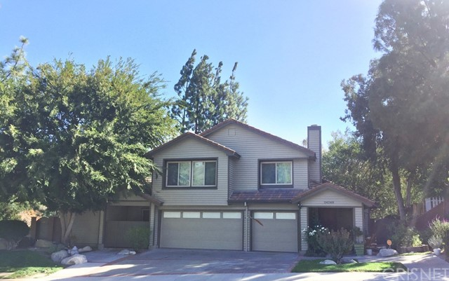 24248 Creekside Drive, Newhall CA 91321