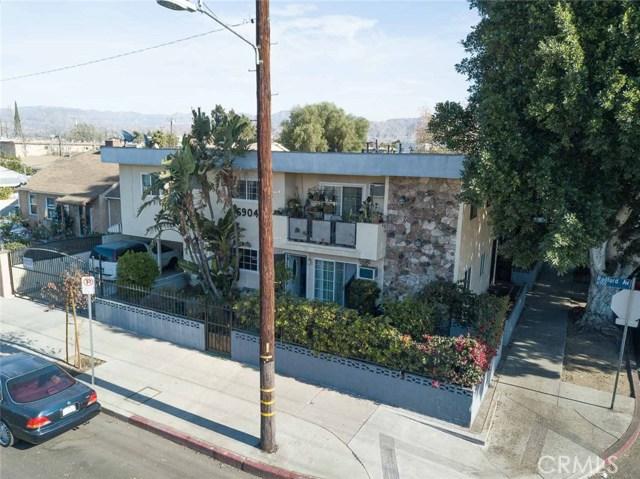 Condominium for Sale at 6904 Radford Avenue Unit 3 6904 Radford Avenue North Hollywood, California 91605 United States