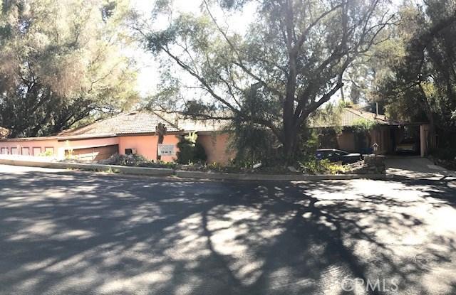 15800 High Knoll Road  Encino CA 91436