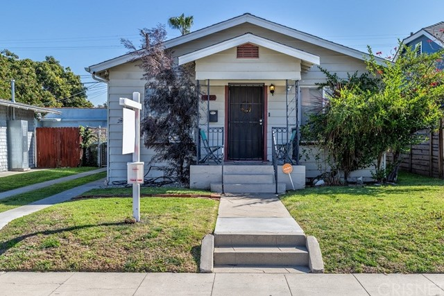 5468 3rd Ave, Los Angeles, CA 90043