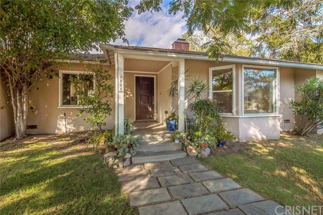 Additional photo for property listing at 4905  Forman Avenue 4905  Forman Avenue Toluca Lake, California 91601 United States