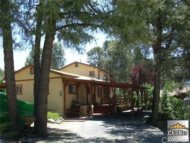 Property for sale at 2900 Yukon Way, Pine Mountain Club,  CA 93222