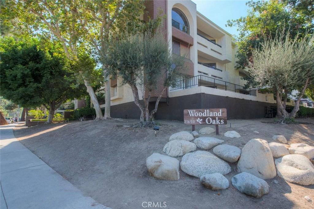 Photo of 21650 BURBANK Boulevard #103, Woodland Hills, CA 91367