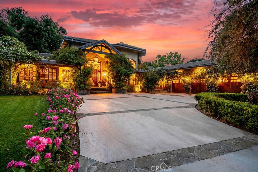 Photo of 26455 MACMILLAN RANCH ROAD, Canyon Country, CA 91387