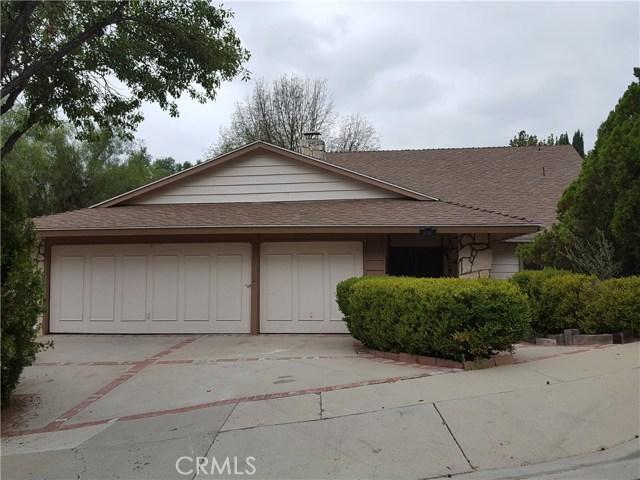 4137 Jim Bowie Road, Agoura Hills CA 91301