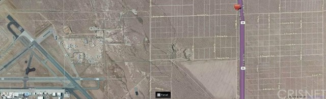 Additional photo for property listing at 10 ST. E. &  East of  ARROyo Rd.  Mojave, California 93501 United States
