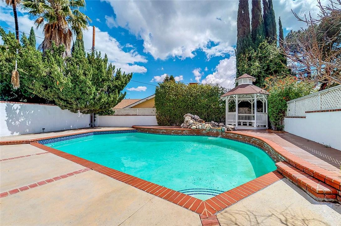 7800 Bobbyboyar Avenue West Hills, CA 91304 - MLS #: SR18076023