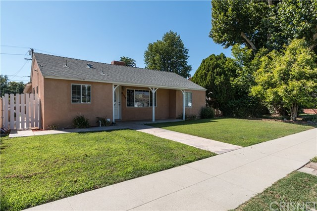 8117 Louise Avenue , CA 91325 is listed for sale as MLS Listing SR17227408