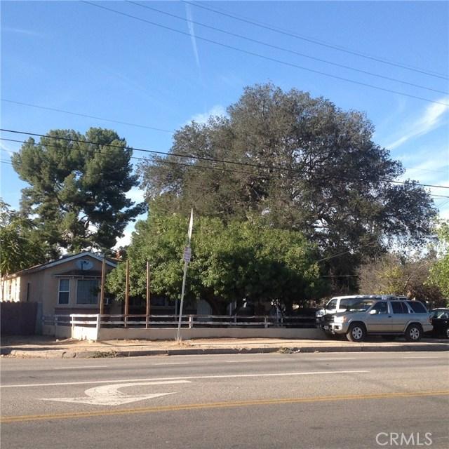 Single Family Home for Sale at 13937 Osborne Street Arleta, California 91331 United States