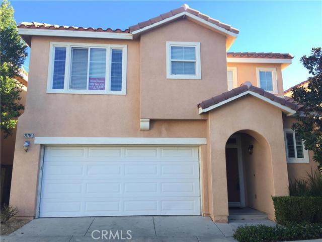 Property for sale at 24714 Montevista Circle #63, Valencia,  CA 91354