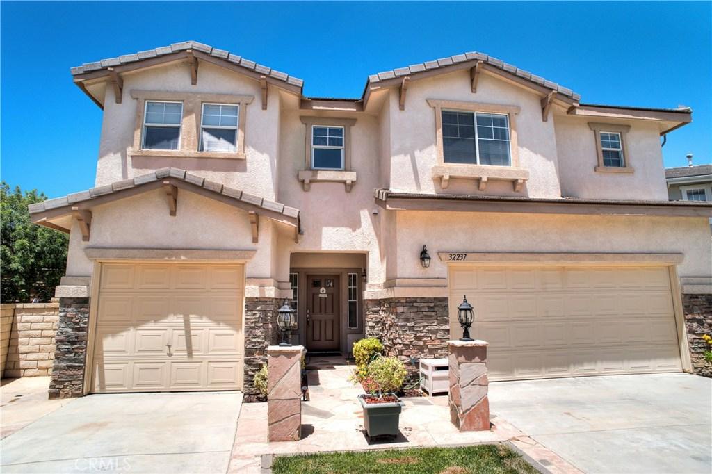 32237 VISTA POINTE Place, Castaic, CA 91384