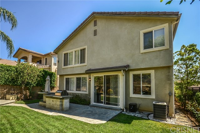 11369 Ferrara Lane Porter Ranch, CA 91326 - MLS #: SR17206592