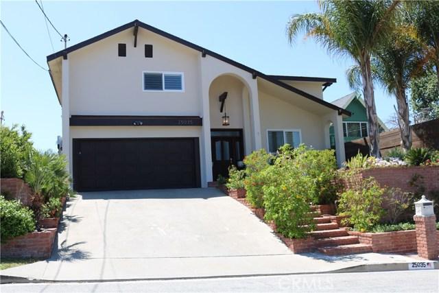 25035 Wheeler Road Newhall, CA 91321 - MLS #: SR17264418