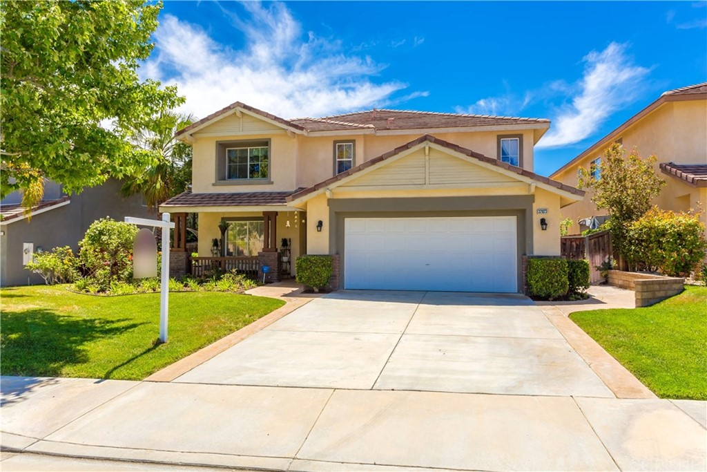 32823 THE OLD Road, Castaic, CA 91384