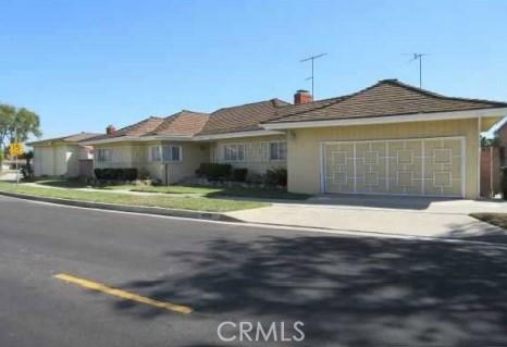 Single Family Home for Sale at 4578 Don Felipe Drive Baldwin Hills, California 90008 United States