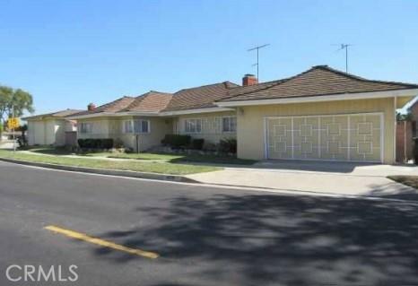 4578 DON FELIPE Drive, Baldwin Hills, CA 90008