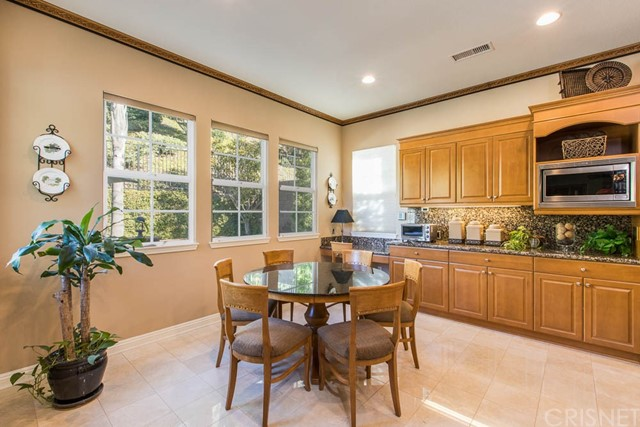 20315 Via Sansovino Porter Ranch, CA 91326 - MLS #: SR17255756