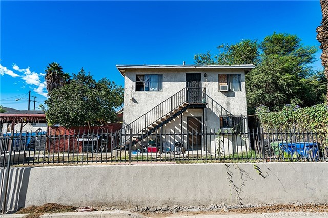 Single Family Home for Sale at 3411 Malabar Street 3411 Malabar Street Los Angeles, California 90063 United States