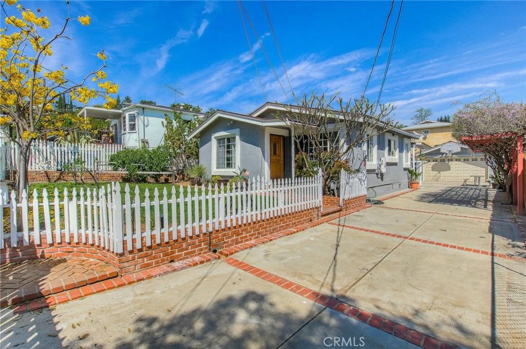 1744 North Avenue 45, Eagle Rock, CA 90041