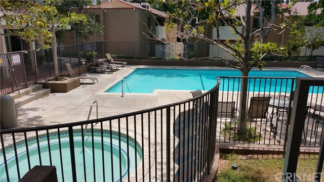 10331 Lindley Avenue # 139 Northridge, CA 91326 - MLS #: SR17162348