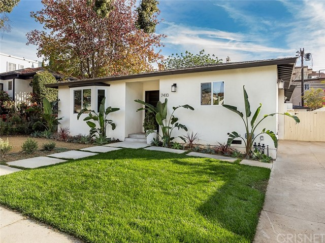 7410 W 85th Street  Los Angeles CA 90045
