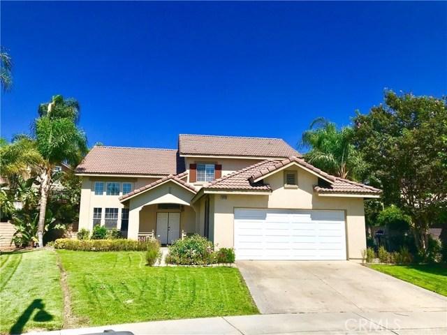 9490 Shadowbrook Drive Rancho Cucamonga CA 91730