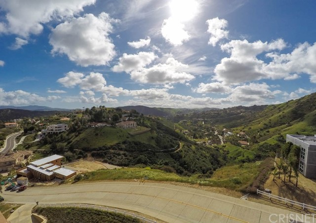 Land for Sale at 9 Wrangler Road 9 Wrangler Road Bell Canyon, California 93065 United States